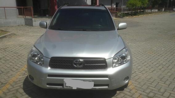 Toyota Rav 4 Rav4 4x4 Blindada A3