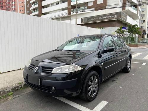 Renault Megane Sedan 1.6 Expression