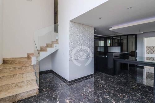 Casa Com 3 Dormitórios À Venda, 159 M² - Ca1077