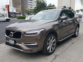 Volvo Xc90 2.0 T6 Momentum Awd At