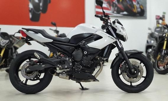 Xj6 2013 600cc