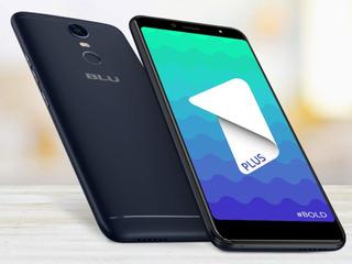 Celular Blu - Vivo One Plus Con 16gb (desbloqueado) Negro.