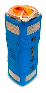 Parlante Portatil Tyrrell Bluetooth
