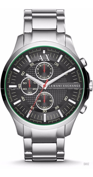 Relógio Armani Exchange Ax2163