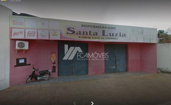 R Do Comércio, Santa Luzia, Touros - 283076