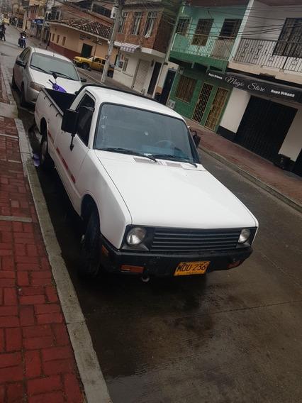 Chevrolet Luv Chevrolet Luv Kb