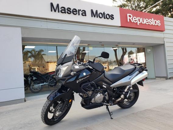 Suzuki V-strom 1000 - Masera Motos