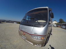 Motorhome Industrailer - Mbenz /vitoria Star 812.on - 2002