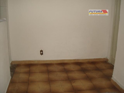 Studio Com 1 Dormitório Para Alugar, 30 M² Por R$ 850,00/mês - Gonzaguinha - São Vicente/sp - St0107