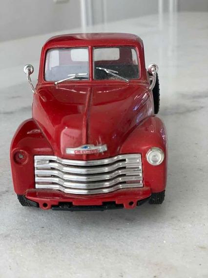 Camioneta Chevrolet Welly Pick Up A Escala