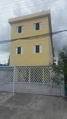 Casa Em São Vicente Bairro Samarita - V182