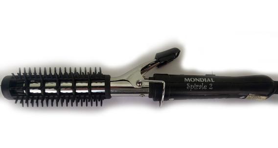 Escova Modeladora Mondial Spiralle2