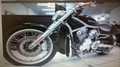Harley Davidson Vrod - Oferta Imperdível ! ! !