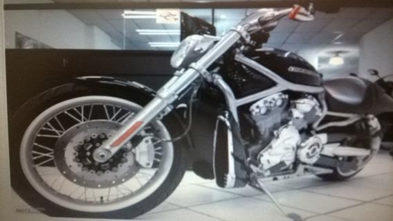 Harley Davidson Vrod - Belíssima