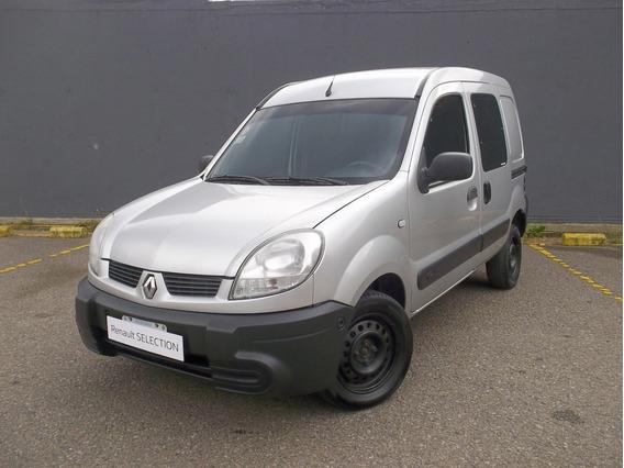 Renault Kangoo Pack 5 2013 Gnc