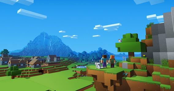 Dvd Minecraft Offline 1.13