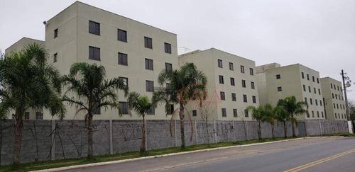 Imagem 1 de 19 de Apartamento À Venda, 45 M² Por R$ 133.000,00 - Cidade Tiradentes - São Paulo/sp - Ap5696