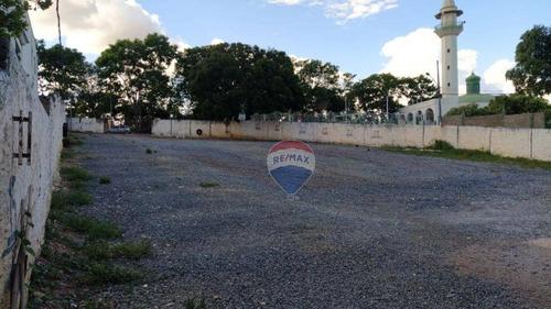 Imagem 1 de 7 de Terreno À Venda - Bairro Bandeirantes - Cuiabá - Mt - Te0298
