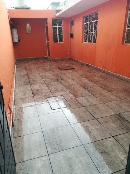 Casa 3 Recamaras Garage 2 Autos Acepto Crédito Metro Musquiz