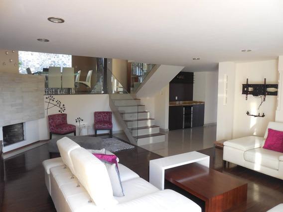 Casa En Renta Pregonero, Colina Del Sur
