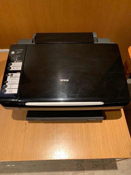 Impressora Multifuncional Epson Cx7300