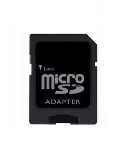 Adaptador Memorias Micro Sd Hasta 64gb! Microsd