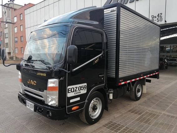 Jac Hfc1035kn