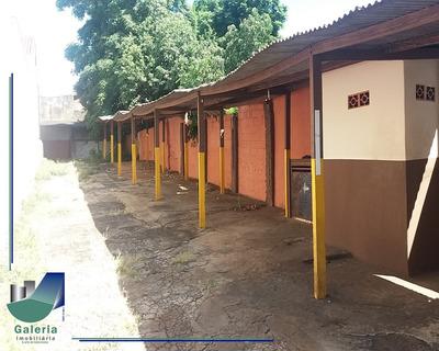 Estacionamento Em Ribeirão Preto Para Locação - Ar00145 - 33554092