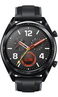 Huawei Watch Gt Sport - Smartwatch, Intelec