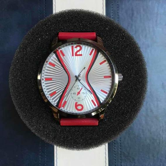 Relógio Masculino + Brinde