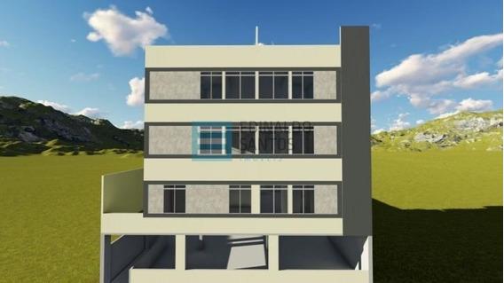 Apartamento 2 Quartos De Alto Padrão - 2289