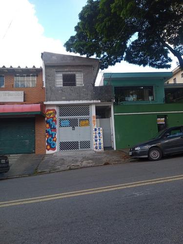 Linda Sala Comercial - Vila Dalva - Fl47