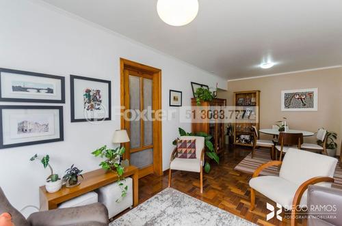 Imagem 1 de 30 de Apartamento, 3 Dormitórios, 118.17 M², Praia De Belas - 206819