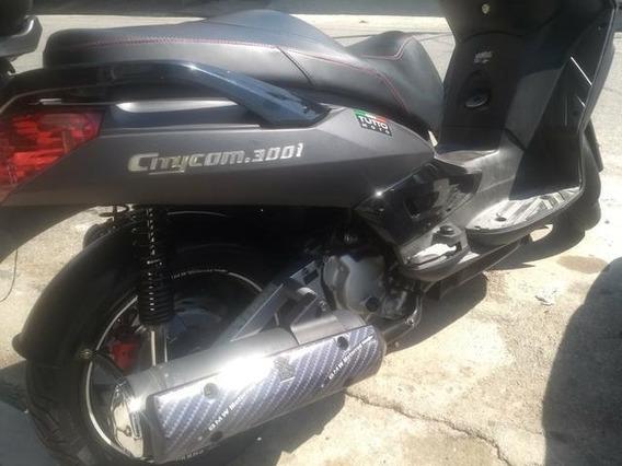 Citycom 300i Ótimo Estado 2012/13