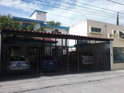 Casa En Venta En La Zona Norte, Aguascalientes