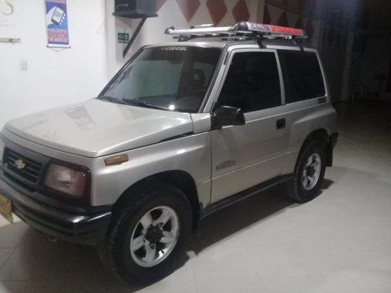 Chevrolet Vitara 1.600 4x4