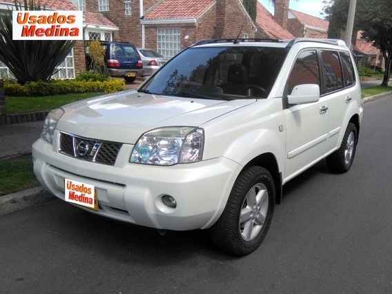 Nissan X-trail Intelligent