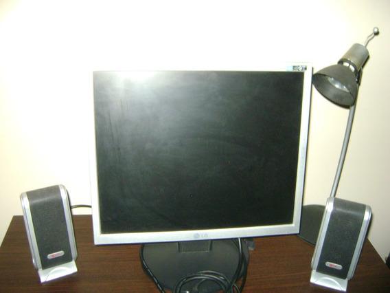 Computadora Exo, Wind 8, 4gb De Mem, Disc Rig 500gb