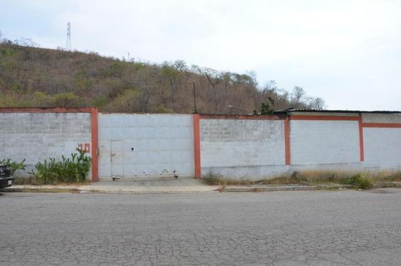 Terreno En Alquiler Castillito San Diego 20-20277 LG