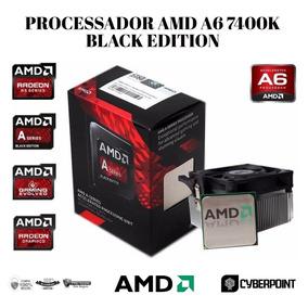 Processador Amd Kaveri A6 7400k 3.5ghz 1mb Radeon R5 Fm2+