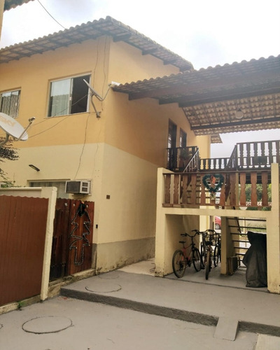 Apartamento Para Venda Em Maricá/rj - Mi-028 - 69495696