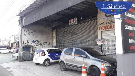 Salão Comercial Para Locação Em Itaquaquecetuba, Jardim Nova Itaquá - 190521