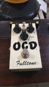 Pedal Fulltone Ocd