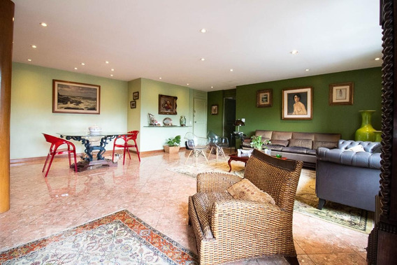 Apartamento Para Aluguel - Itaim Bibi, 2 Quartos, 119 - 893007956