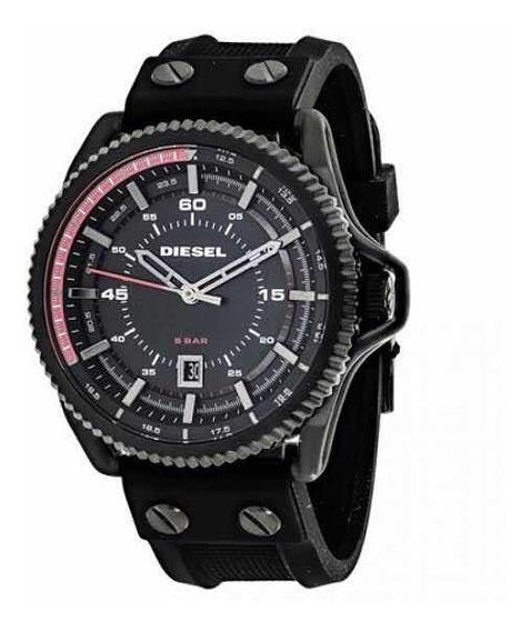 Reloj Diesel Caballero Original Dz1760