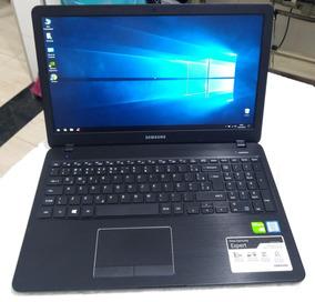 Notebook Gamer I7 7° Geração Samsung Ddr4 Placa De Video 2gb