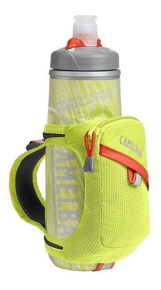 Quick Grip Chill Amarelo - Camelbak
