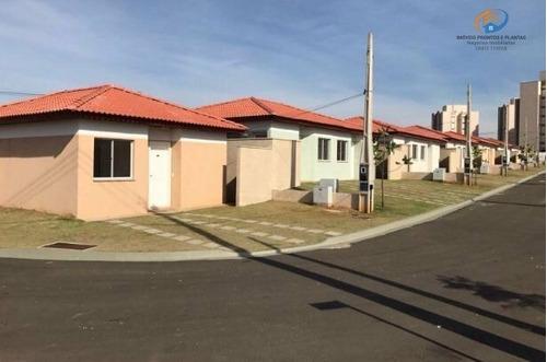 Imagem 1 de 12 de Casa-em-condominio-para-venda-em-jardim-dulce-(nova-veneza)-sumare-sp - 144