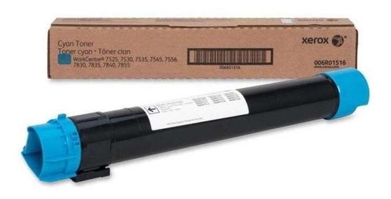 Kit Toner Xerox Color 7525 / 7530 / 7535 / 7545 / 7556 / 7830 / 7835 / 7845 / 7855 / 7970 - Original
