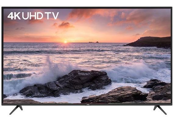 Smart Tv Led 50 4k L50p65 Tcl
